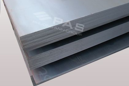 COLD ROLLED CARBON STEEL PLATE